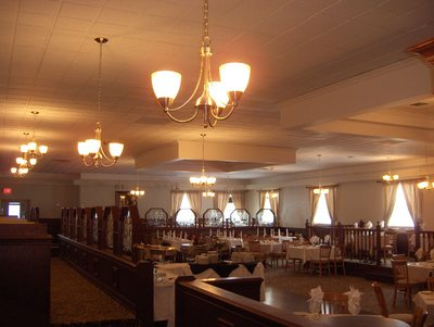 Inexpensive Banquet Halls